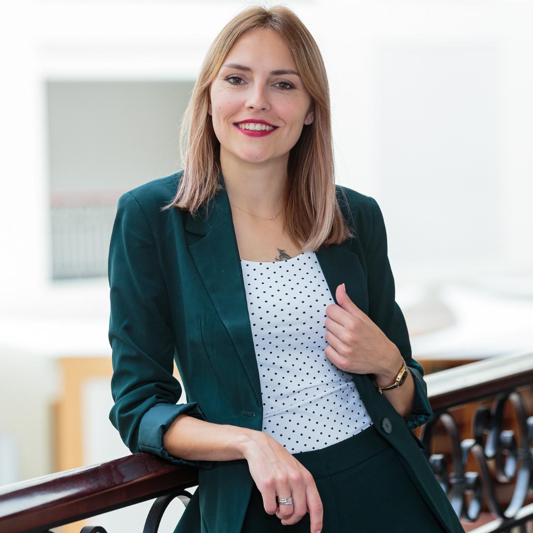 Olga Wilczyńska
